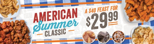 AMERICAN SUMMER CLASSIC image